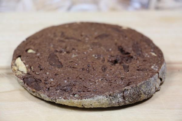 Bio-Double Choclate Cookie