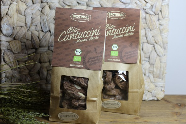 Bio-Cantuccini
