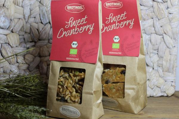 Bio-Sweet Cranberry