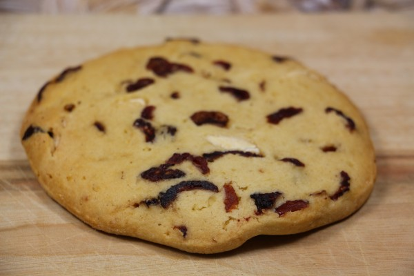 Bio-White Cranberry Cookie